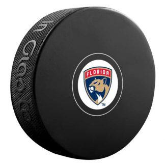 Florida-Panthers-autograph-puck
