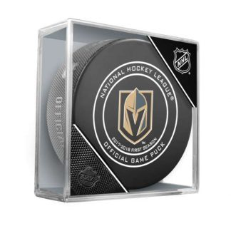 vegas-golden-knights-official-game-puck