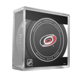 carolina-hurricanes-official-game-puck