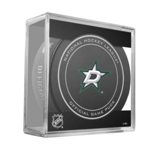 dallas-stars-official-game-puck