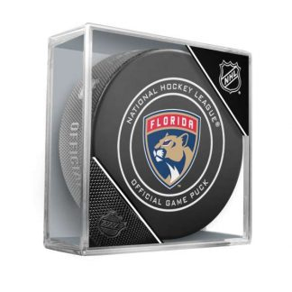 florida-panthers-official-game-puck
