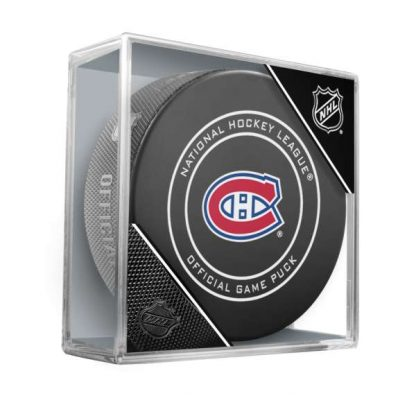 montreal-canadiens-official-game-puck