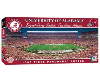 Alabama Crimson Tide Jigsaw Puzzle