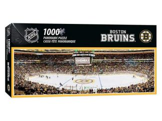 Boston Bruins Jigsaw Puzzle