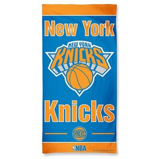 Beach Towel New York Knicks