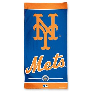 Beach Towel New York Mets