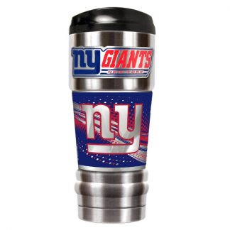 NFL Travel Tumbler New York Giants