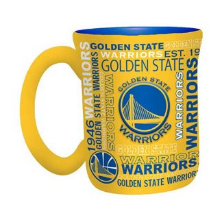 Spirit Mug Golden State Warriors