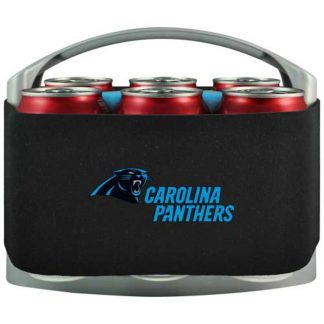 Carolina Panthers Cool Six Cooler