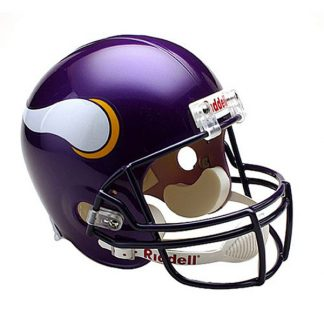 Minnesota-Vikings-replica-helmet
