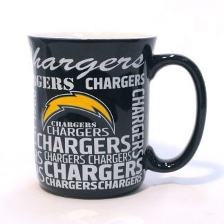 Los Angeles Chargers Spirit Coffee Mug