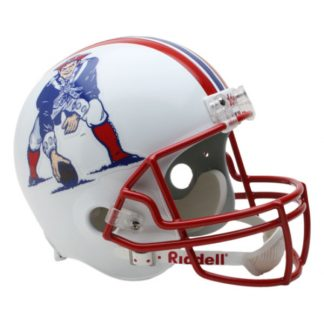 New-England-Patriots-Replica-Throwback-Helmet-90-92