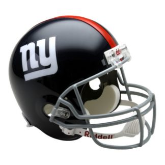 New York Giants Replica Throwback Helmet 61-74