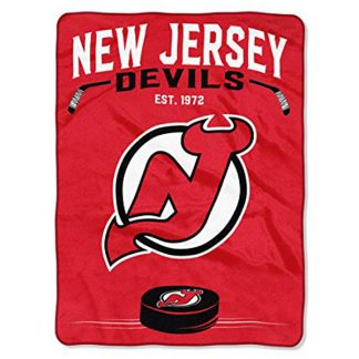 blanket-NJ-Devils-60x80