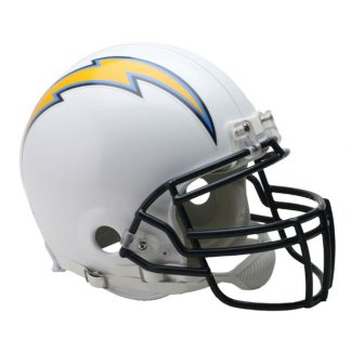 Los-Angeles-Chargers-Authentic-Helmet