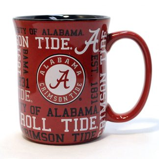 Alabama Crimson Tide 17oz 3