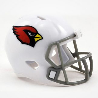 Arizona Cardinals Pocket Pro Speed Helmet