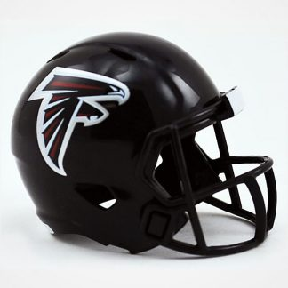 Atlanta Falcons Pocket Pro Speed Helmet