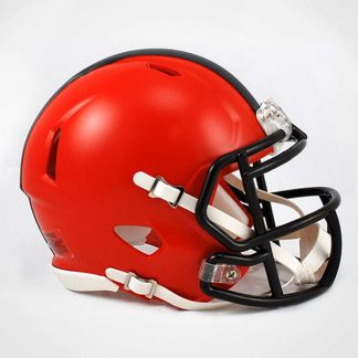 Cleveland Browns Mini Speed Helmet 2015