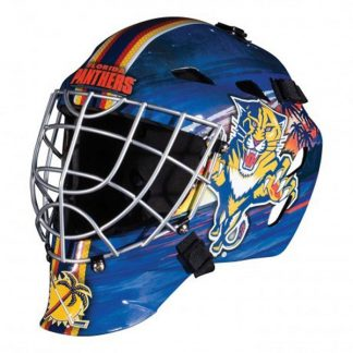 Florida Panthers Franklin Replica Goalie Mask