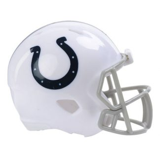 Indianapolis Colts Pocket Pro Speed Helmet