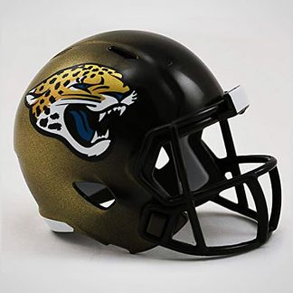 Jacksonville Jaguars Pocket Pro Speed Helmet