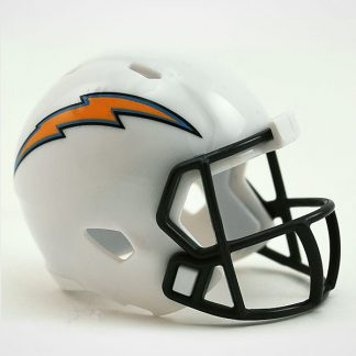 Los Angeles Chargers Pocket Pro Speed Helmet
