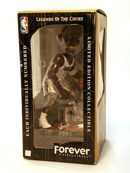 Milwaukee Bucks TJ Ford Home 3