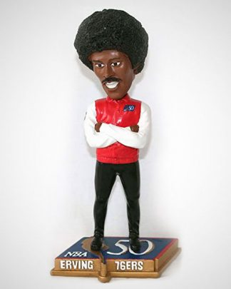 Philadelphia 76ers Julius Erving NBA 50