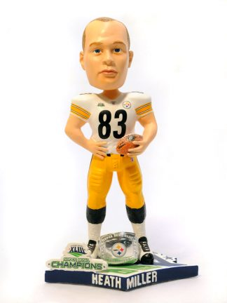 Steelers Heath Miller Champions