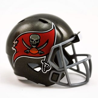 Tampa Bay Buccaneers Pocket Pro Speed Helmet