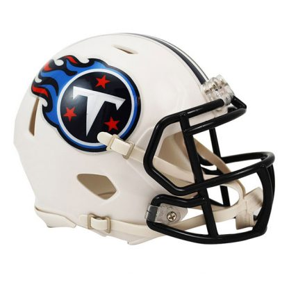Tennessee Titans Mini Speed Helmet