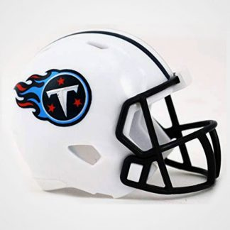 Tennessee Titans Pocket Pro Speed Helmet