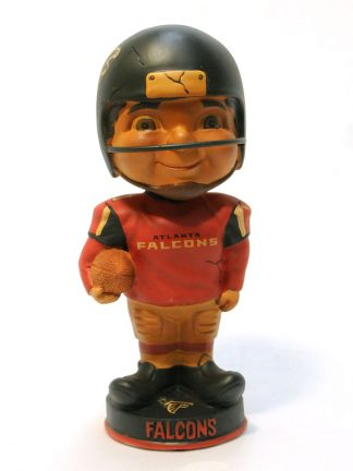Atlanta Falcons Vintage Retro Team Bobble