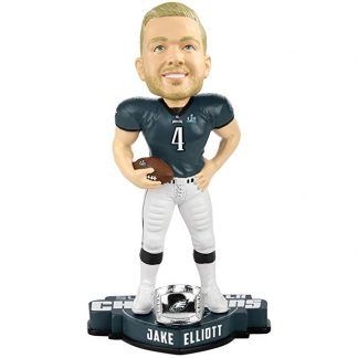 Eagles Super Bowl Jake Elliott Bobblehead