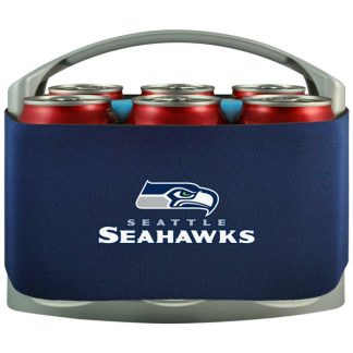 Seattle Seahawks Cool Six Cooler