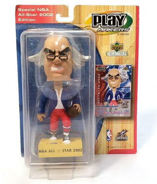 Special NBA All Star 2002 Bobblehead