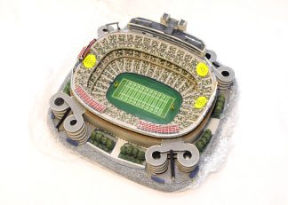 Giants Stadium Replica