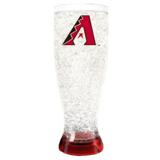 Arizona Diamondbacks Crystal Freezer Pilsner