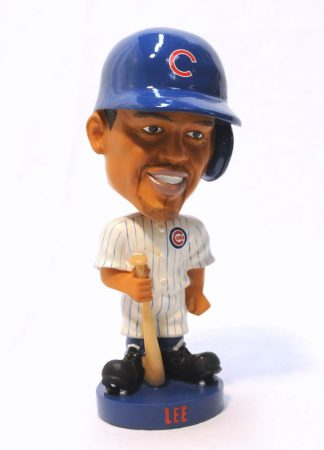 Cubs Lee Bobblehead