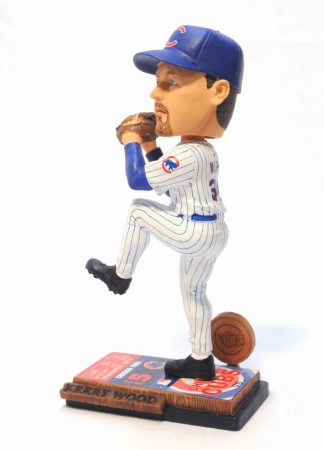Kerry Wood Bobblehead