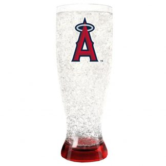 Los Angeles Angels Crystal Freezer Pilsner