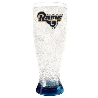 Los Angeles Rams Crystal Freezer Pilsner