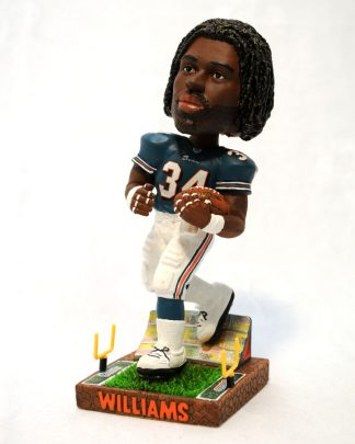 Bobblehead Dolphins Williams