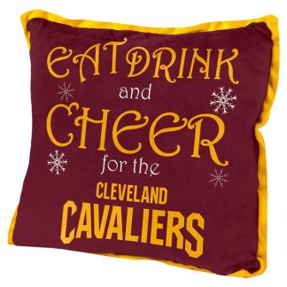 throw-pillow-Cleveland-Cavaliers-Cheer