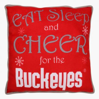 throw-pillow-Ohio-State-Buckeyes-Cheer