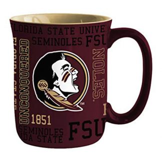 Florida State Seminoles Spirit Coffee Mug