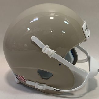 Gray Blank Helmet XP Mini Helmet
