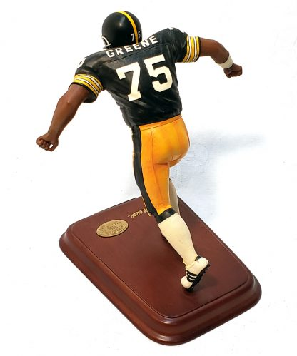 Joe Greene Danbury Mint 2