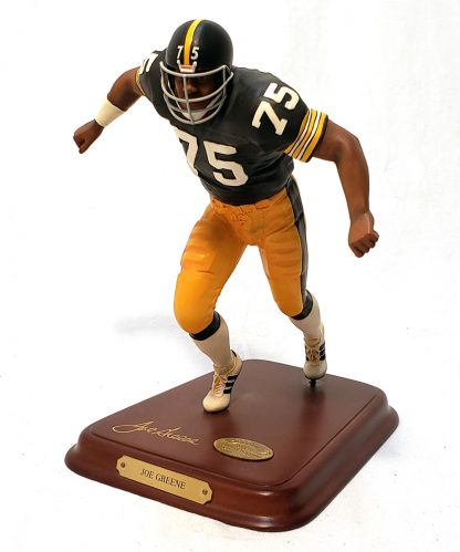 Joe Greene Danbury Mint
